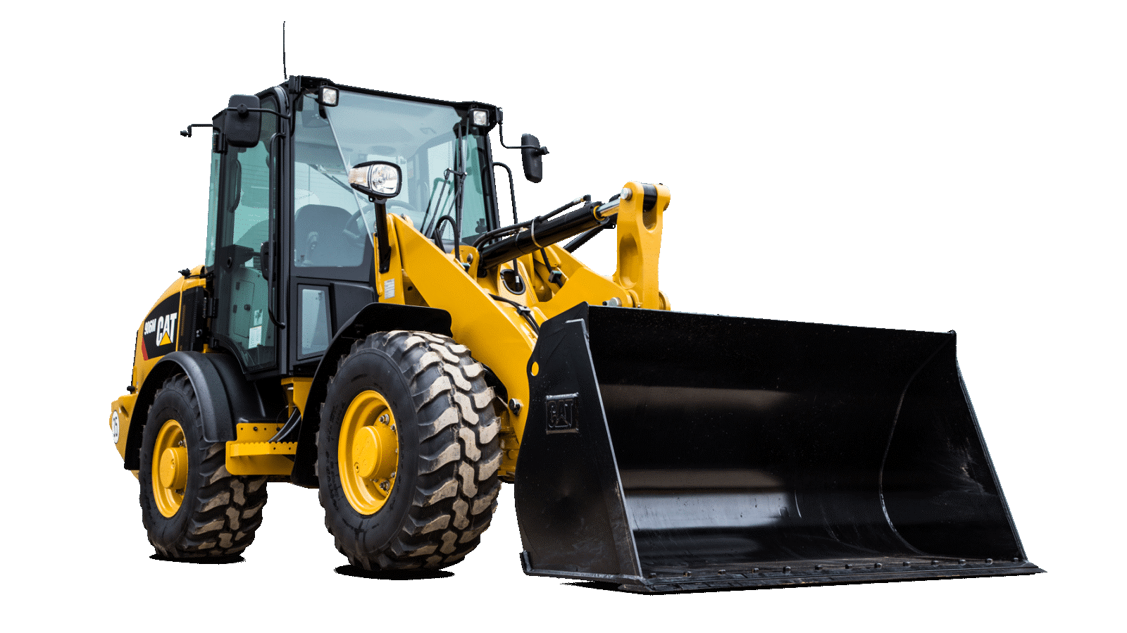 Shovel cat 6 ton